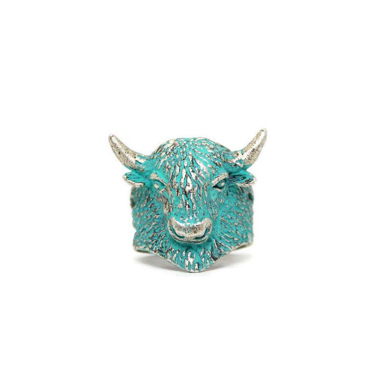 Buffalo Ring