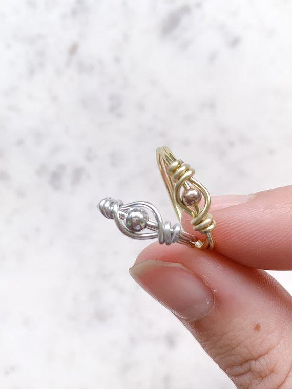 Pixie Ring