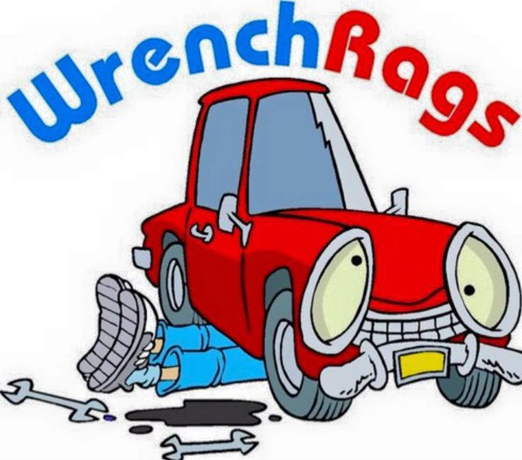 Wrench Rags