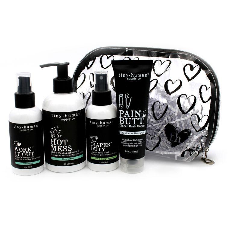 Essentials Gift Set - Hearts