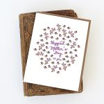 Happiest Mother's Day Card - mom card