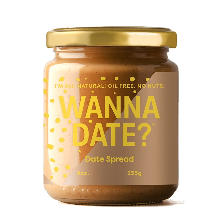 Original Date Spread