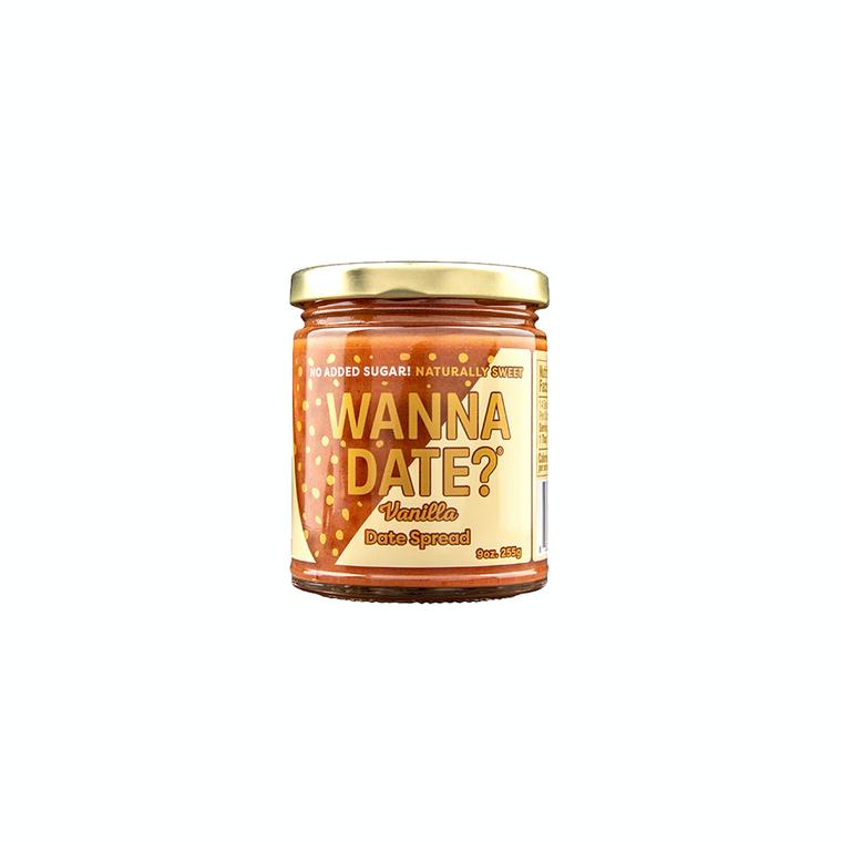 Vanilla Date Spread