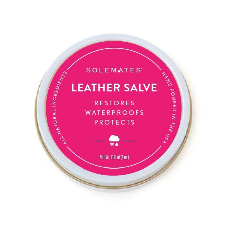 Leather Salve