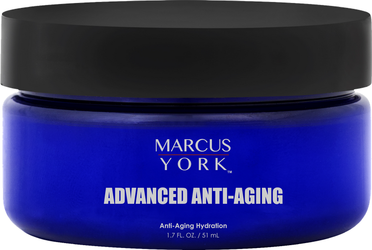Advanced Anti-Aging - Hydration / Skincare for Men
