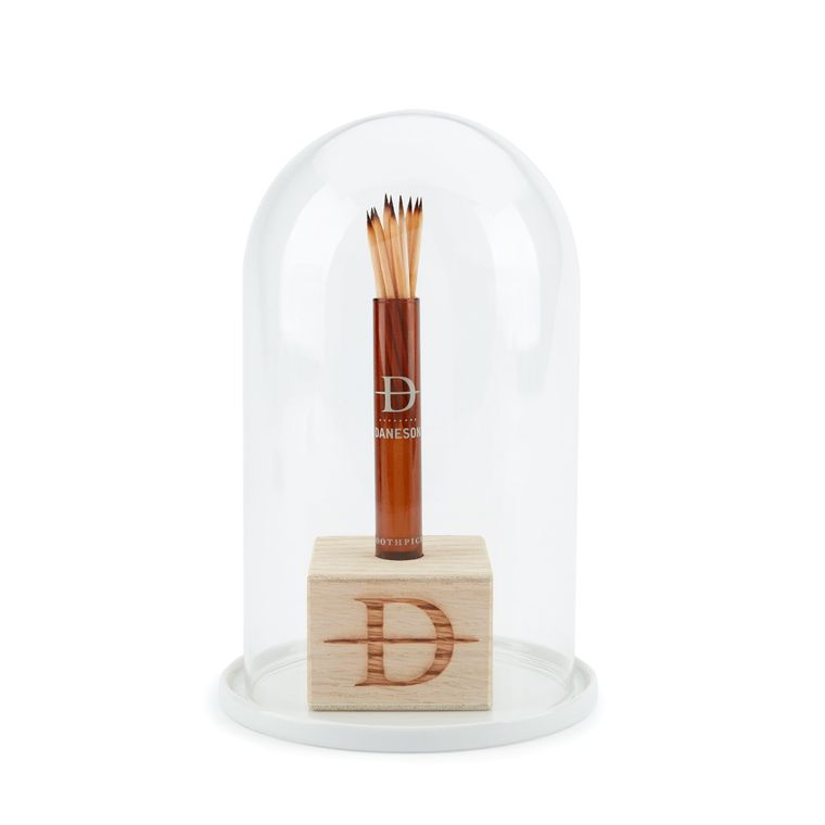 Display | Bell Jar Display Kit