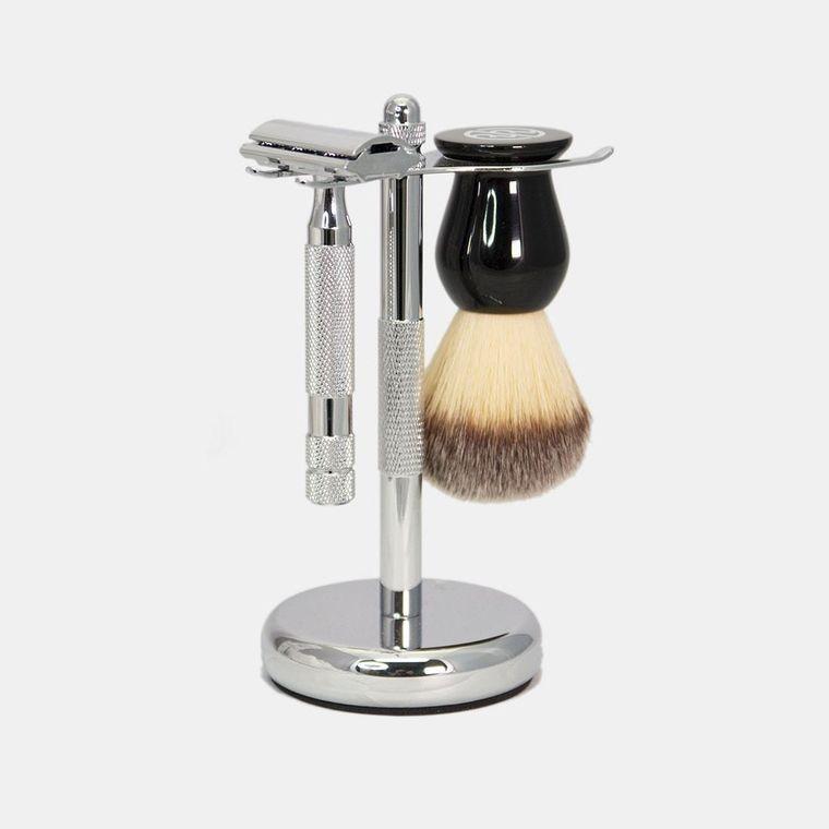 Rockwell Razors 3-Piece Shaving Set