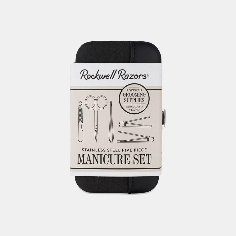 Rockwell Manicure Set