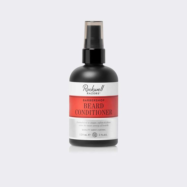 Rockwell Beard Conditioner - Barbershop Scent