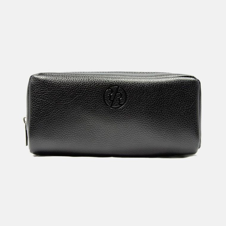 Rockwell Genuine Leather Dopp Kit