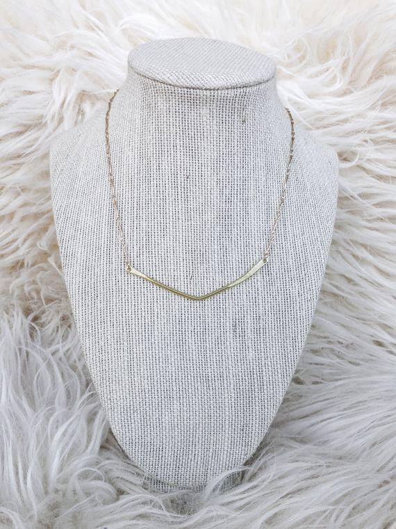 Sloan V Necklace