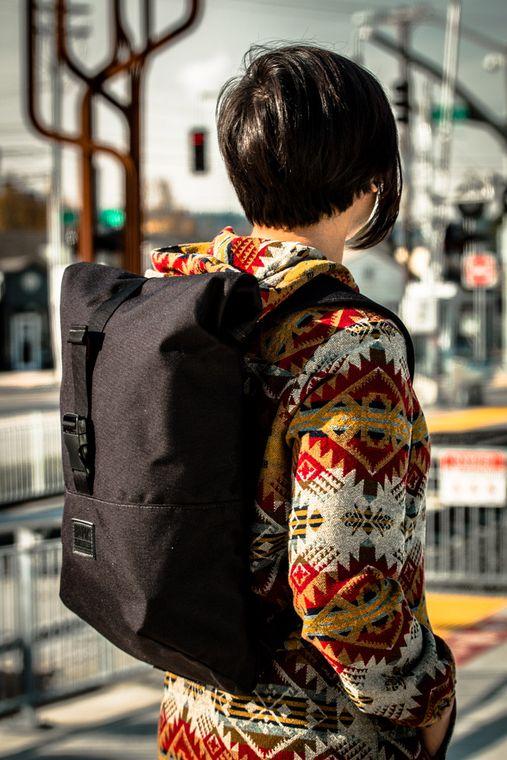 Backpacks, Messenger Bags