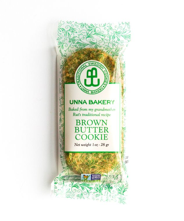 Brown Butter Snack Pack