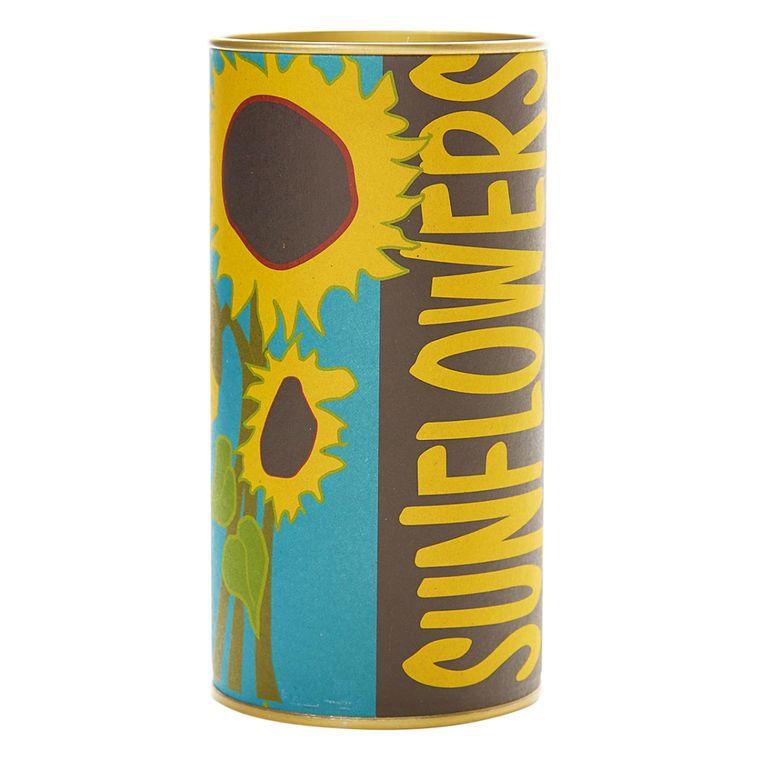 Sunflower | Flower Seed Grow Kit | The Jonsteen Company
