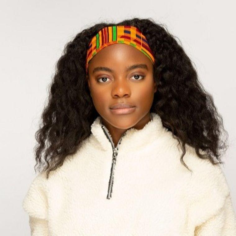 Amandla Headband