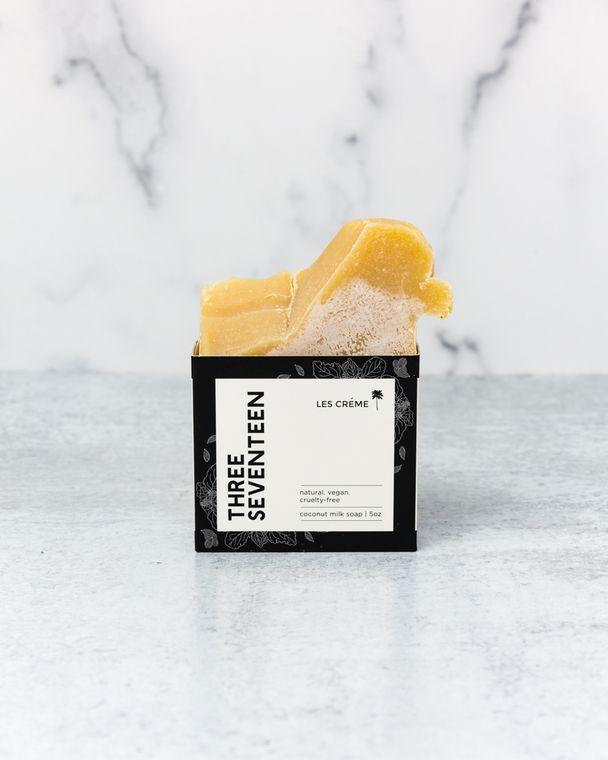 Three Seventeen Soap