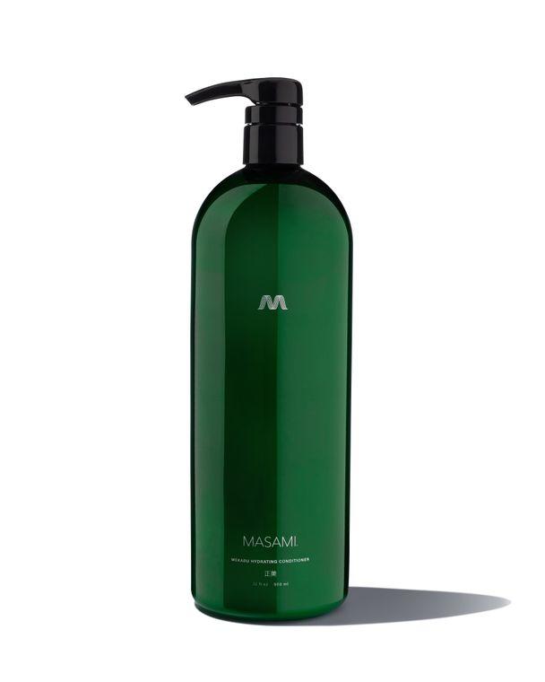 MASAMI Mekabu Hydrating Conditioner 32 oz Salon Size