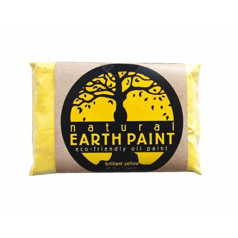 Brilliant Yellow Pigments- 1 lb