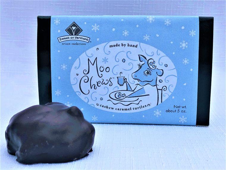 Moo Chews (4pc Box)