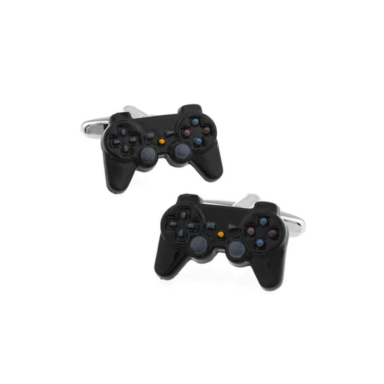 Playstation Controller Cufflinks