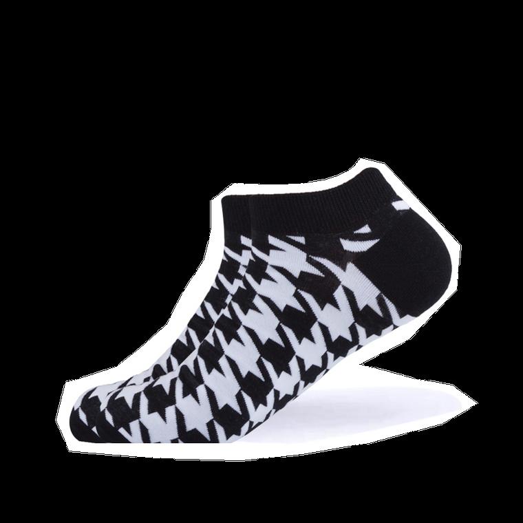 Kiss Ankle Socks