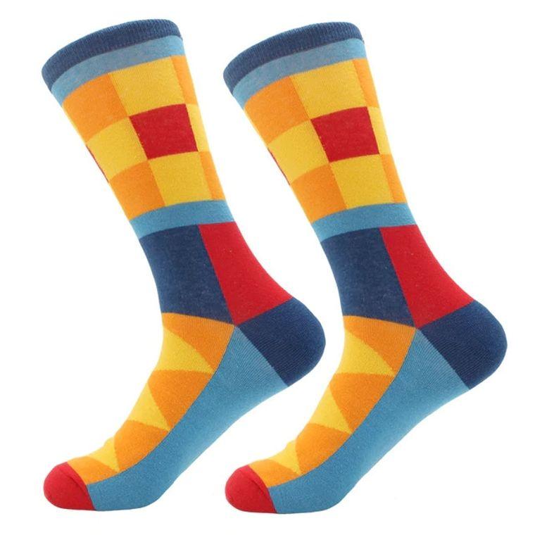 Bay Of Many Brick Socks
