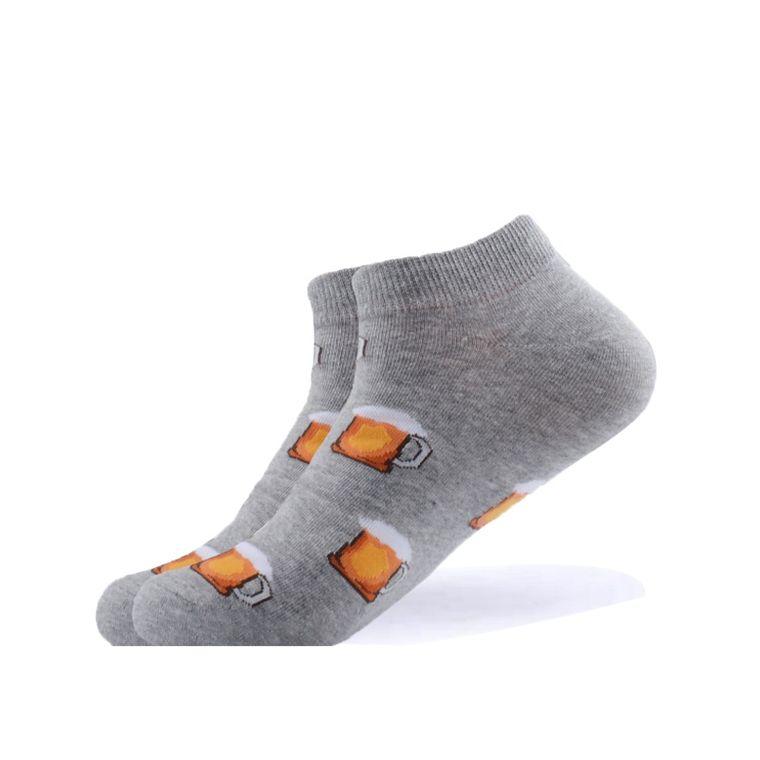 Beer Ankle Socks