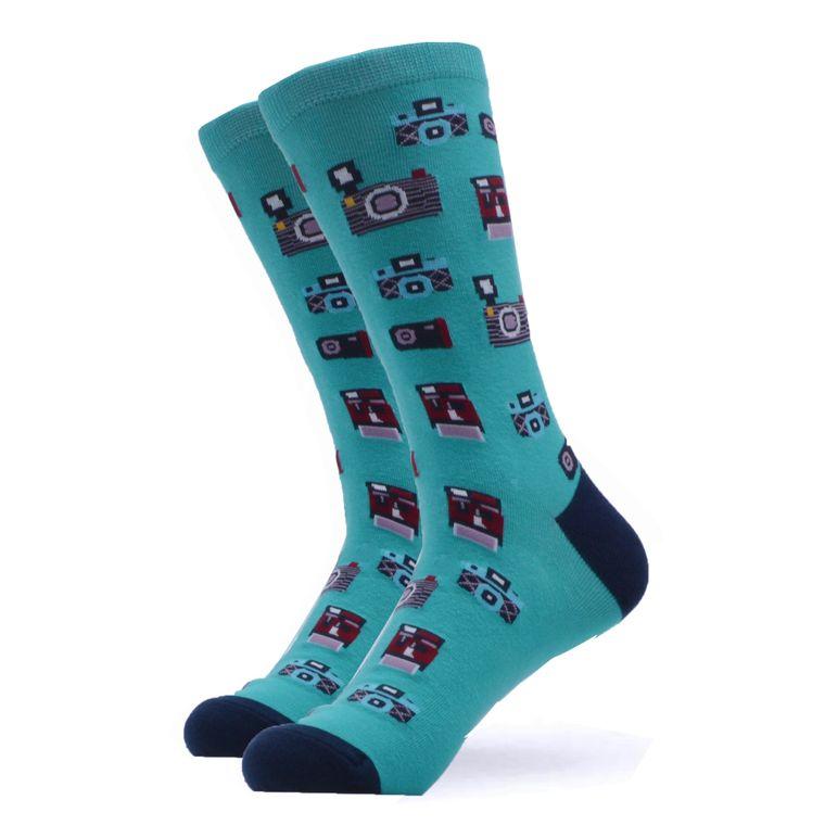 Women's Photography Socks