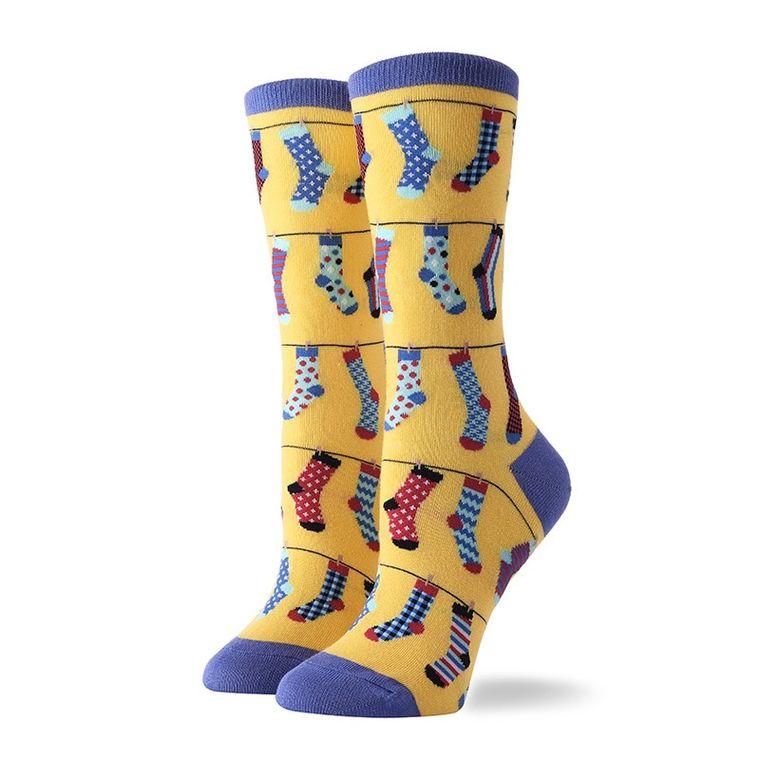 Women's Plenty of Socks