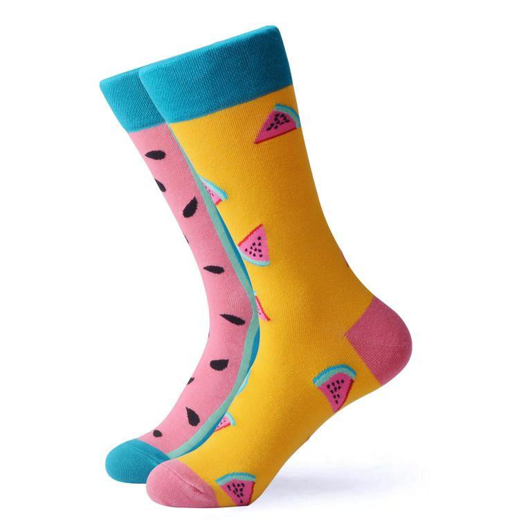 Women's Refreshing Watermelon Socks