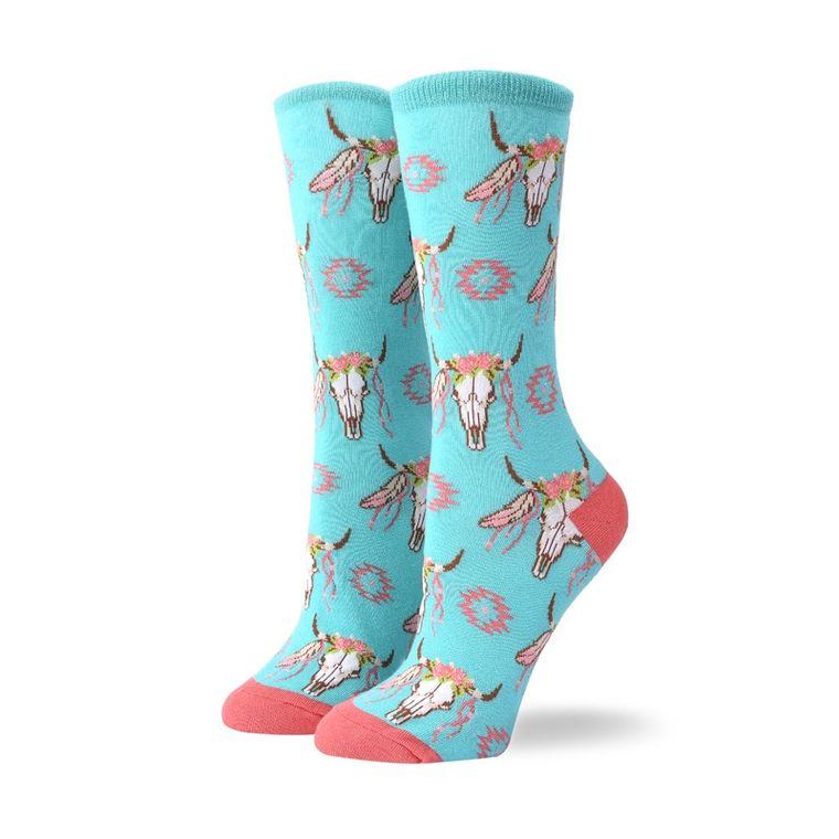 Women's Taurus Socks