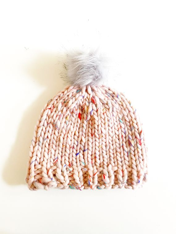 The Beverly Hat Adult Size