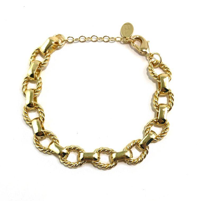 Lola Chain Bracelet