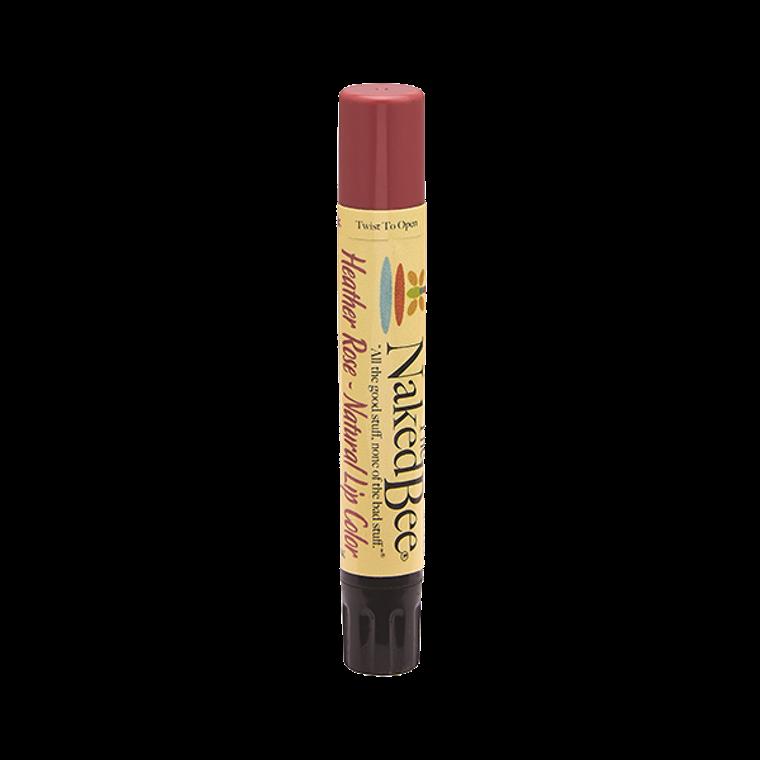Heather Rose Shimmering Lip Color