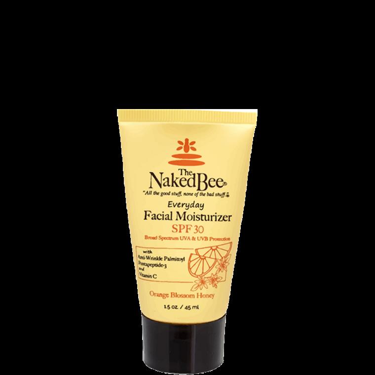 1.5 oz. Orange Blossom Honey Facial Moisturizer with SPF 30