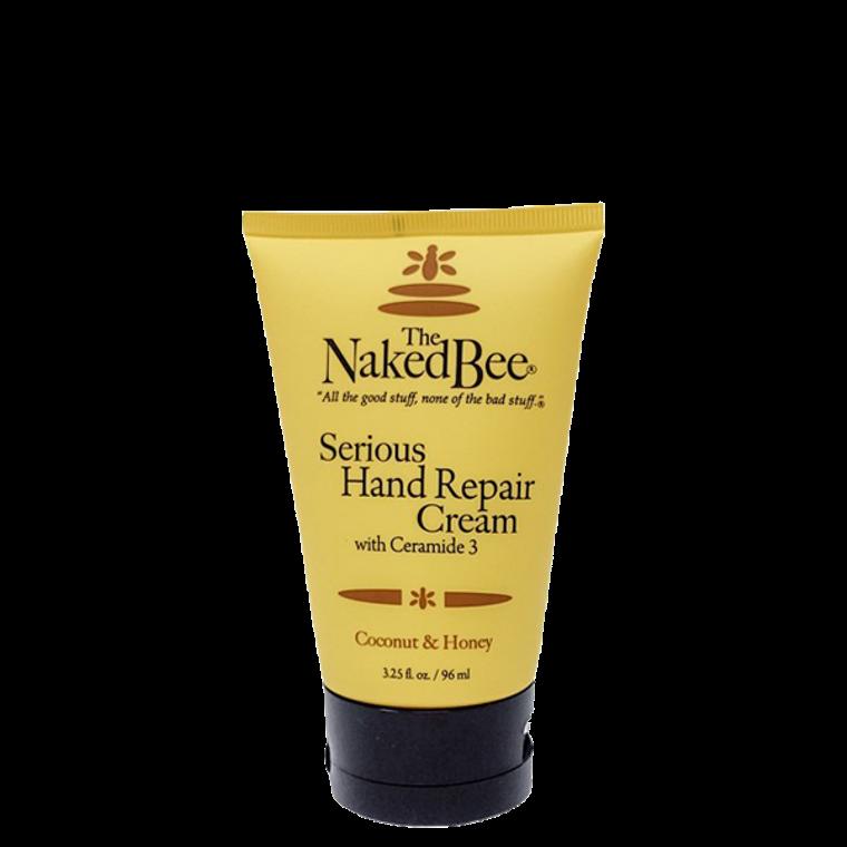 3.25 oz. Serious Hand Repair Cream - Coconut & Honey