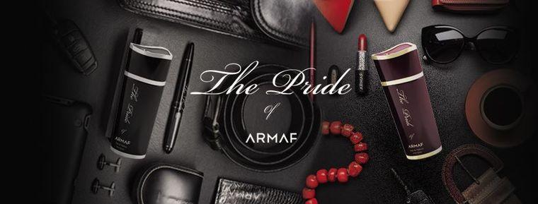 ARMAF Luxury French Fragrances