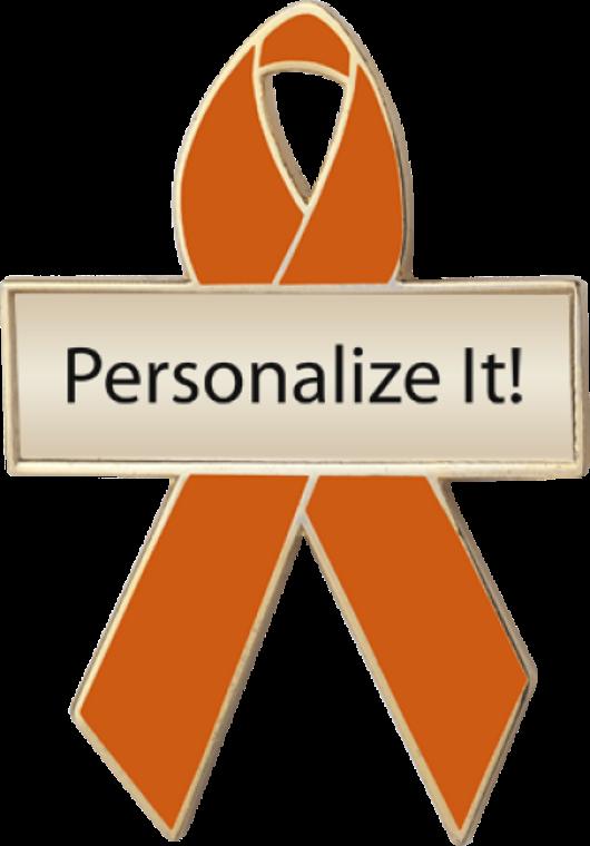 Custom Awareness Ribbons