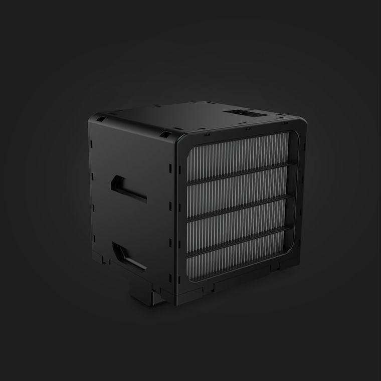 Replacement Cartridge for evaSMART EV-3000