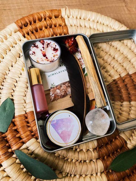 Self Sanctuary Kit