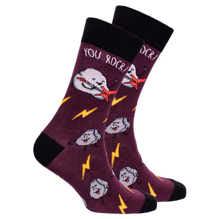 Men's You Rock! Socks