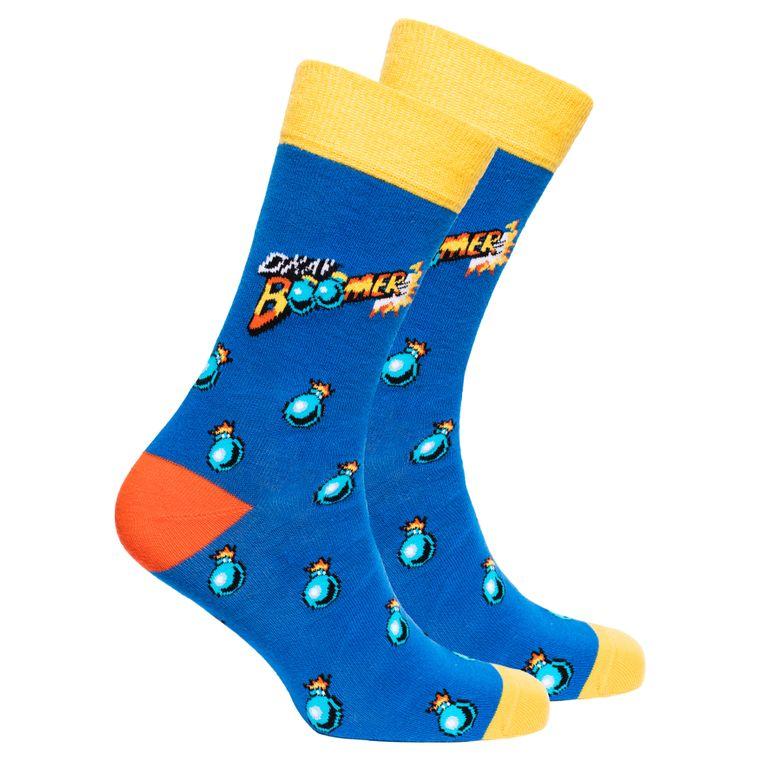 Men's Okay, Boomer Socks