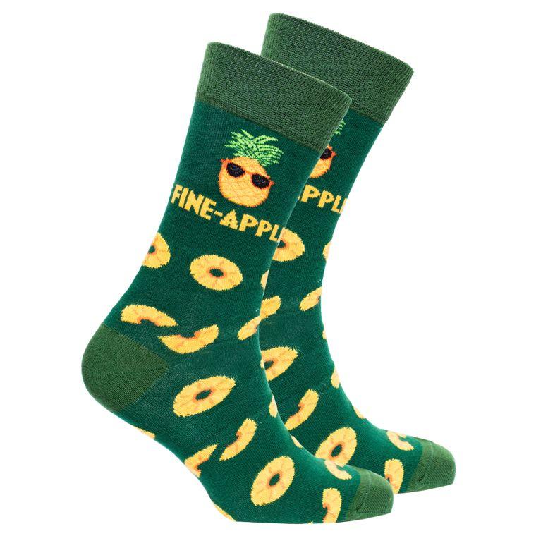 Men's Fineapple Socks