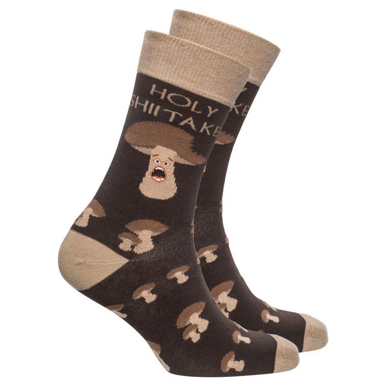 Men's Holy Shiitake Socks
