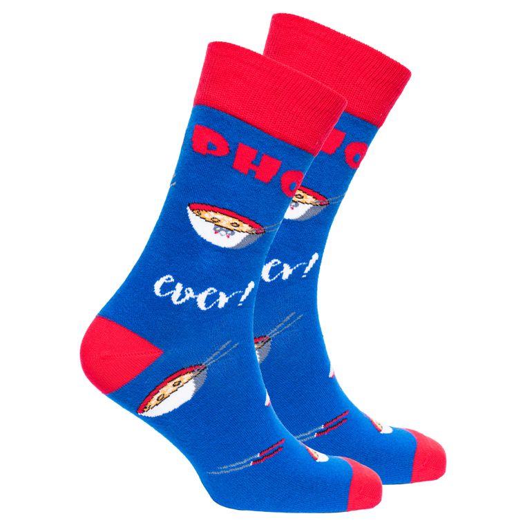 Men's Pho-Ever Socks