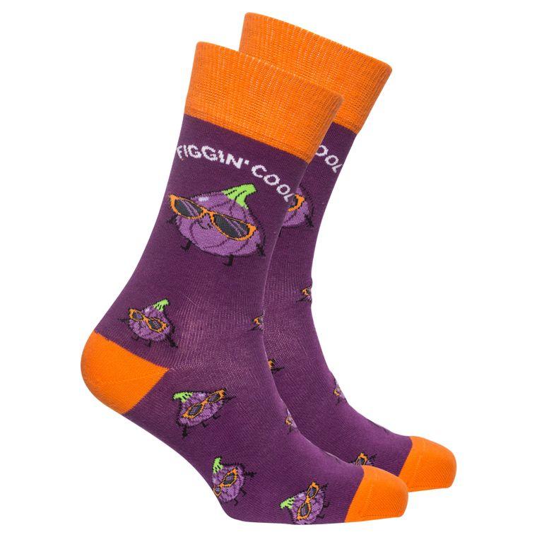 Men's Figgin' Cool Socks