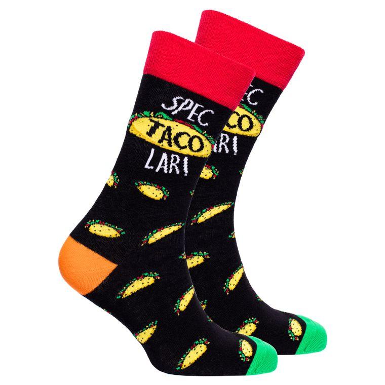 Men's Spec-Taco-Lar Socks