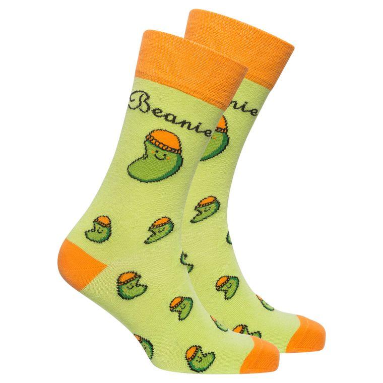 Men's Beanie Socks