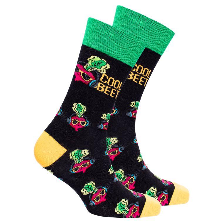 Men's Cool Beet Socks