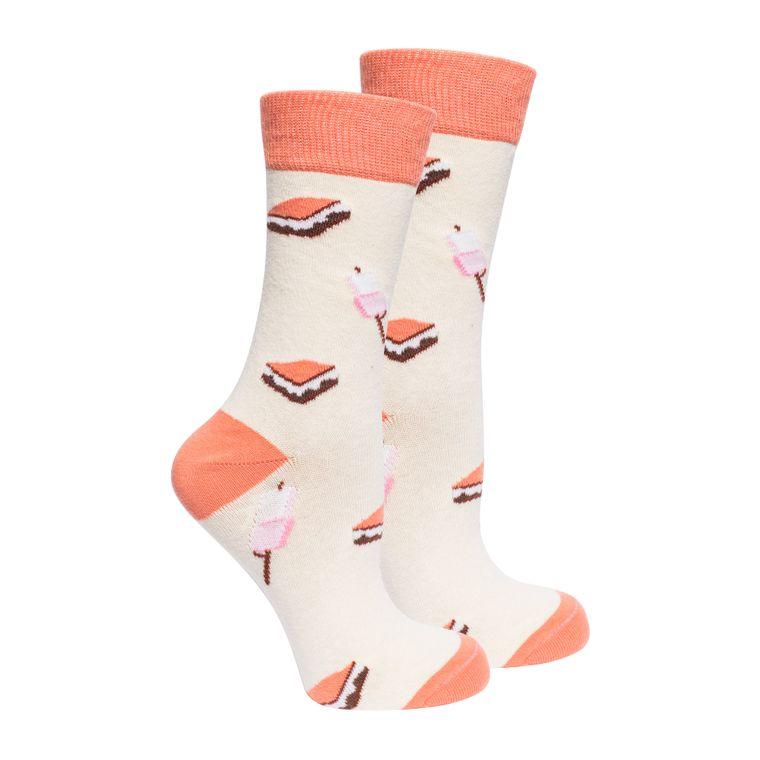 Women's Smores Socks